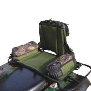 KOLPIN 91521B ATV STORAGE SEAT