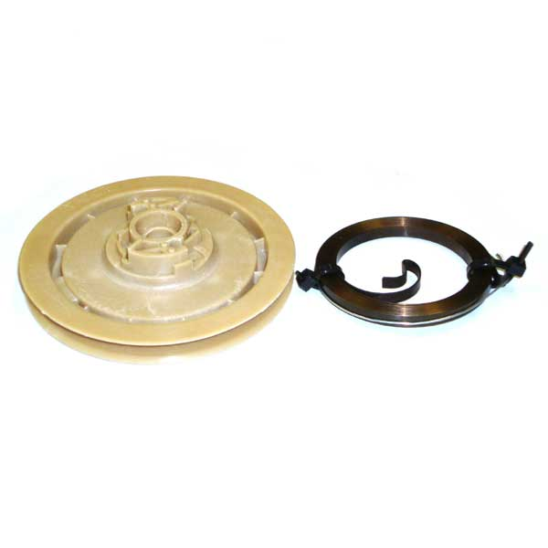 MTD 951-10319 Recoil Pulley and Spring