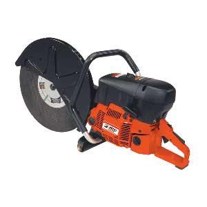 Efco 983TTA-16 80.7 Cc Cut-Off Saw