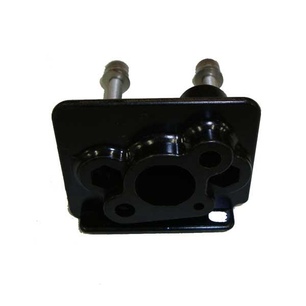 Shindaiwa 99909-12212 Insulator Block W/ Bolts Kit