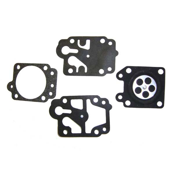 Shindaiwa 99909-159 Gasket/diaphragm Kit, Replaces 99909-187