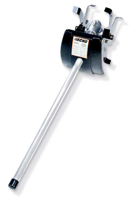 ECHO 99944200510 PAS Tiller/Cultivator Attachment for 25mm Shaft