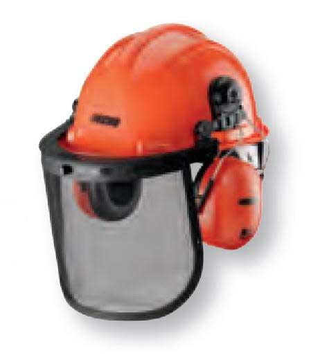 ECHO 99988801500 Helmet System