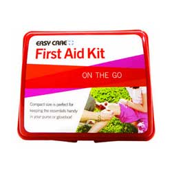 Adventure Medical Adventure Medical0009-0299 First Aid Kit,EZ Care On The Go 1ea
