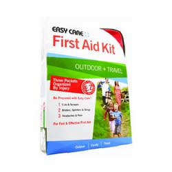Adventure Medical Adventure Medical0009-0699 First Aid Kit,EZ Care Outdoor 1ea