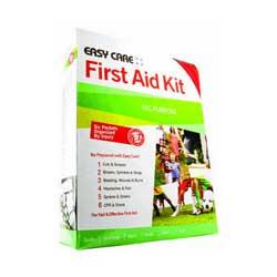 Adventure Medical Adventure Medical0009-1999 First Aid Kit,EZ Care All Purpose 1ea