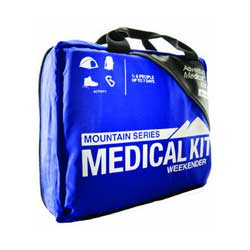 Adventure Medical Adventure Medical0100-0118 Mountain Weekender Easy Care