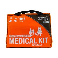 Adventure Medical Adventure Medical0105-0389 Sportsman Grizzly