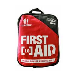 Adventure Medical Adventure Medical0120-0210 First Aid 1.0