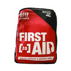 Adventure Medical Adventure Medical0120-0220 First Aid 2.0