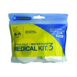 Adventure Medical Adventure Medical0125-0297 Ultralight&Watertight .3 Dryflex 2010+