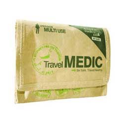 Adventure Medical Adventure Medical0130-0417 Travel Medic Kpp Edition