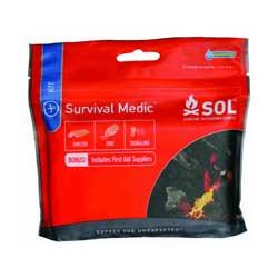 Adventure Medical Adventure Medical0140-1747 Survival Medic