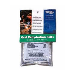 Adventure Medical Adventure Medical0155-0650 Oral Rehydrating Salt