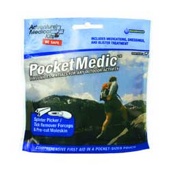 Adventure Medical Adventure Medical0185-0101 Pocket Medic 2012+