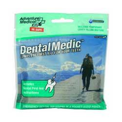 Adventure Medical Adventure Medical0185-0102 Dental Medic 2012+