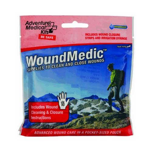 Adventure Medical Adventure Medical0185-0103 Wound Medic 2012+