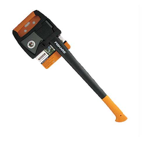 "FISKARS AEI7853 23-1/2"" SPLITTING AXE"