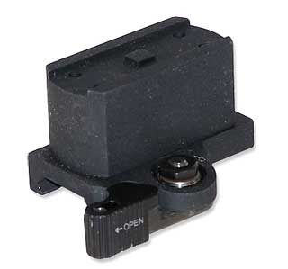 AIMPOINT AIMPOINT11465 LARUE TACTICAL HIGH MOUNT AR15