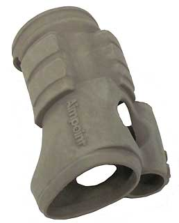 AIMPOINT AIMPOINT12226 OUTER COVER DK EARTH BRN