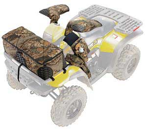 ALLEN CASES ALLEN11420 ATV OUTFIT:5PC ARMORED ACCY KT BU