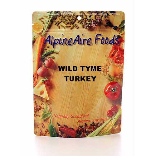 Alpine Aire Foods Alpine Aire Foods11401 Wild Thyme Turkey