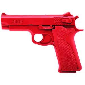 ASP ASP07305 RED TRAINING GUN S&W 10/.45