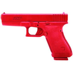 ASP ASP07307 RED TRAINING GUN GLOCK 10/.45