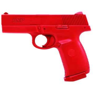 ASP ASP07321 RED TRAINING GUN S&W SIGMA COMPAC