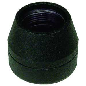 ASP ASP52916 GRIP CAP, BLACK TEXTURED FINISH