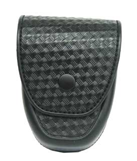 ASP ASP56132 DUTY HANDCUFF CASE BASKETWEAVE