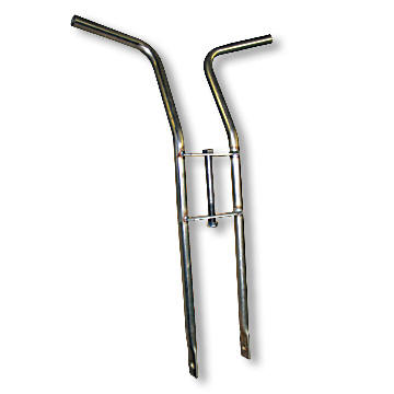 Azusa AZ3546 Mini Bike Fork And Bolt Set