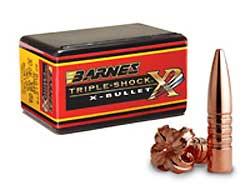 BARNES BULLETS BARNES22444 TSX .224 55GR FB 223/5.56 (PER50)
