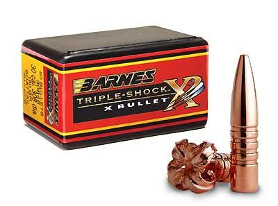 BARNES BULLETS BARNES41683 416CAL .416 300GR TSX FB (50)