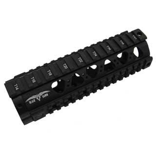 Black Dawn BDR-MFRC Black Dawn Multi-Function Rail Carbine