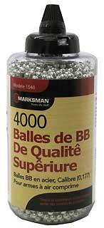 BEEMAN BEEMAN1540 4000 COUNT BBS -MARKSMAN