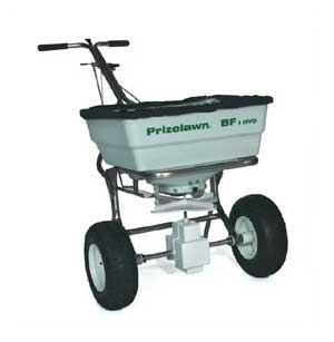 Prizelawn BF1SS-HVO Stainless Steel Bigfoot High Volume Spreader