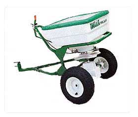 Prizelawn BF1T Bigfoot Spreader