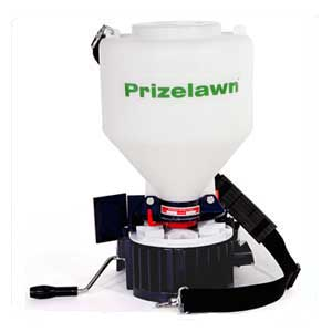 PRIZELAWN BG Belly Grinder Spreader