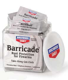 BIRCHWOOD CASEY BIRCHWOOD33170 BARRICADE TAKE ALONGS 100 PACKETS