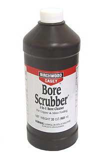 BIRCHWOOD CASEY BIRCHWOOD33646 SBS BORE SCRUBBER 2-1 BORE 32OZ