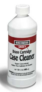 BIRCHWOOD CASEY BIRCHWOOD33845 CASE CLEANER CONCENTRATE 16OZ