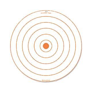 """BIRCHWOOD CASEY BIRCHWOOD38124 SLRT-1 SHARPSHOOT 24"""" ROUND"""