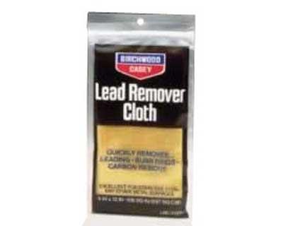 Birchwood Casey Birchwood Casey31001 Lead Remover & Polishing Cloth