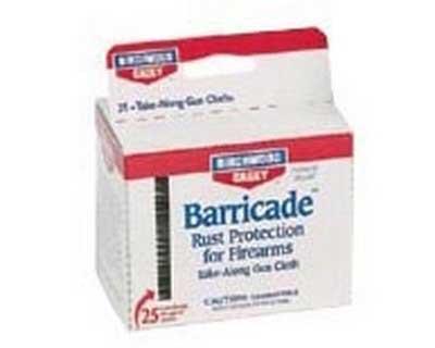Birchwood Casey Birchwood Casey33025 Barricade Take Alongs 25 Packets
