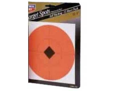 "Birchwood Casey Birchwood Casey33906 6"" Target Spots Per/10"