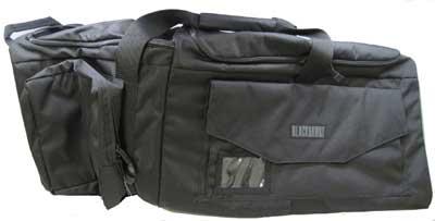 BlackHawk Products Group BlackHawk Products Group20CC00BK Crowd Control Bag