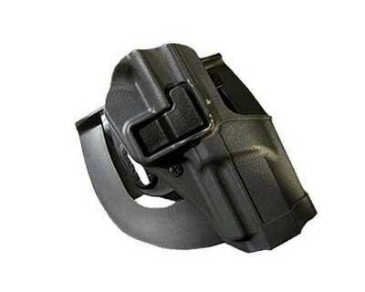 BlackHawk Products Group BlackHawk Products Group413510BK-R Serpa Sportster Belt RH S&W 5900