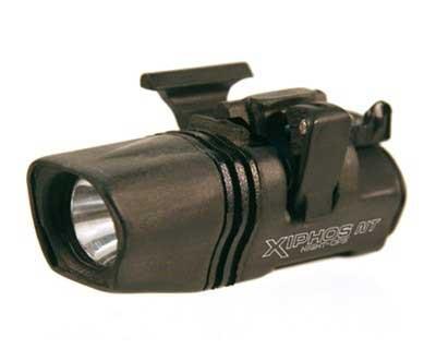BlackHawk Products Group BlackHawk Products Group75204BK Night Ops Xiphos NT WeaponMt Lite