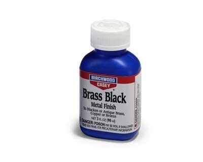 Birchwood Casey Birchwood Casey15225 Brass Black Touch-Up 3oz